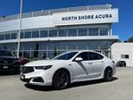 2019 Acura TLX 3.5L SH-AWD w/Tech Pkg A-Spec Clearance!!! Brand N in North Vancouver, British Columbia