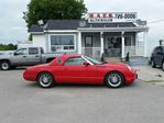 2002 Ford Thunderbird Convertible Two Tops Hard/Soft Top in Barrie, Ontario