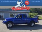 2013 Nissan Frontier SV in New Glasgow, Nova Scotia
