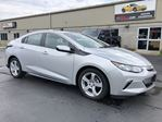 2018 Chevrolet Volt 5dr HB 2 LT ONLY 544 KMS Still in the wrapping in St George Brant, Ontario