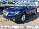 2016 Subaru Outback 2.5i Touring PKG, FROM 1.99% FINANCING AVAILABLE in Scarborough, Ontario
