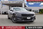 2018 Dodge Charger GT *GT* *AWD* *POWER GROUP* in Surrey, British Columbia