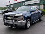 2017 Chevrolet Silverado 1500 BUMPER GUARD/TONNEAU/RUNNING BOARDS/TOW PACKAGE/REMOTE START/VERY LOW KMS!! in Lower Sackville, Nova Scotia
