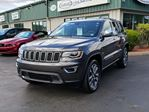 2018 Jeep Grand Cherokee Limited PHOTOS AND VEHICLE DETAILS COMING SOON! in Lower Sackville, Nova Scotia