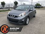 2018 Nissan Micra S / Bluetooth in Calgary, Alberta
