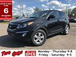 2015 Kia Sportage LX  6SPD  FWD  Htd Seats  Bluetooth in St Catharines, Ontario