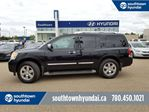 2013 Nissan Armada PLATINUM - AWD/LEATHER/NAV/PANO SUNROOF in Edmonton, Alberta