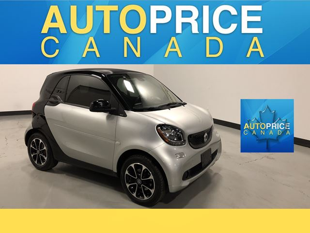 2016 SMART FORTWO Pure in Mississauga, Ontario