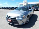 2015 Toyota Camry LE in Lindsay, Ontario