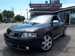 2002 Audi S3 Euro Spec in Scarborough, Ontario