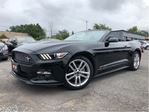 2017 Ford Mustang Convertible Navigation Leather Back Up Camera in St Catharines, Ontario