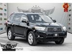 2008 Toyota Highlander Limited, AWD, NAVI, BACK-UP CAM, SUNROOF, LEATHER in Toronto, Ontario