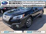 2016 Subaru Outback 3.6R Limited PKG, FROM 1.99% FINANCING AVAILABLE in Scarborough, Ontario