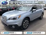2017 Subaru Outback 2.5i Limited, FROM 1.99% FINANCING AVAILABLE in Scarborough, Ontario