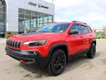 2019 Jeep Cherokee Trailhawk in Peace River, Alberta
