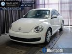 2016 Volkswagen New Beetle  Comfortline - Sunroof in Red Deer, Alberta