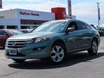 2011 Honda Accord Crosstour EXLLOADED WITH OPTIONS in Burlington, Ontario