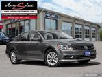 2018 Volkswagen Passat ONLY 64K! **BACK-UP CAMERA** CLEAN CARPROOF in Scarborough, Ontario