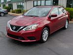 2019 Nissan Sentra 1.8 SV SUNROOF/BACK UP CAMERA/HEATED SEATS/BLUETOOTH/CRUISE in Lower Sackville, Nova Scotia