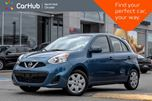 2016 Nissan Micra SV in Thornhill, Ontario