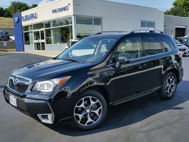 2015 SUBARU Forester XT Limited in Kitchener, Ontario