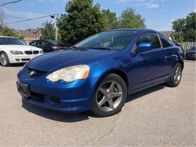 2002 Acura RSX Selling AS IS Nice Trade In!!! in