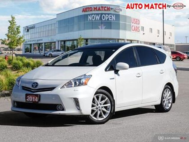 2014 TOYOTA Prius Base in Barrie, Ontario