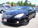 2006 Toyota Solara SLE,A/C,LEATHER,ALLOYS,FOG LIGHTS,CERTIFIED in Kitchener, Ontario