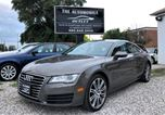 2012 Audi A7 3.0 Premium Plus AWD FULLY LOADED NAVI NO ACCID in Mississauga, Ontario