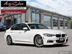 2015 BMW 3 Series xDrive AWD ONLY 96K! **M SPORT PKG** CLEAN CARPROOF in Scarborough, Ontario