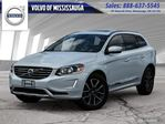 2016 Volvo XC60 T5 AWD SE Premier New Brakes   Clean Carfax in Mississauga, Ontario
