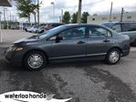 2009 Honda Civic DX-G Low Km, Automatic, A/C and More! in Waterloo, Ontario