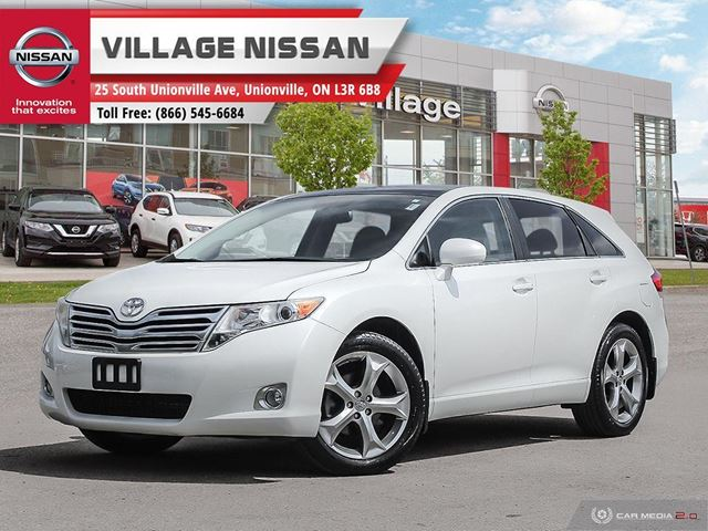 2009 Toyota Venza V6 GREAT CONDITION  in