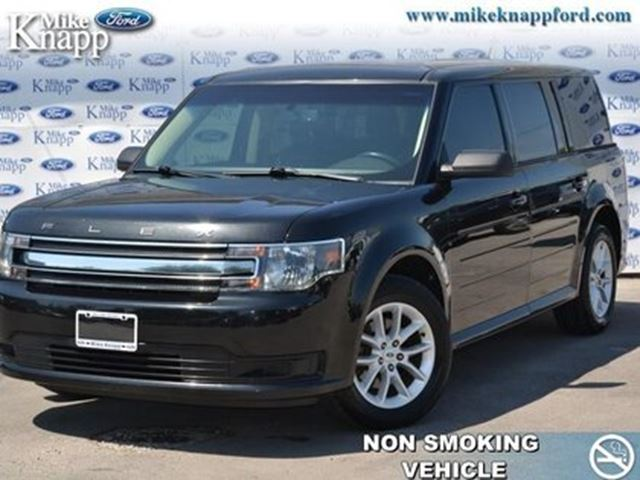 2014 Ford Flex SE - Bluetooth -  SYNC in