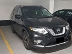 2019 Nissan Rogue AWD SL in Mississauga, Ontario