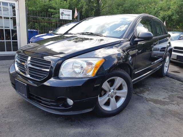 2010 Dodge Caliber SXT in