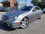 2010 Mercedes-Benz CLS-Class CLS 550 in Port Colborne, Ontario
