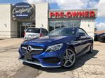 2018 Mercedes-Benz C-Class 300..$150 weekly+hst..$0 down..96m..5.9% in Toronto, Ontario