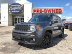 2018 Jeep Renegade Altitude..$87 weekly+hst..$0 down..96m..5.9% in Toronto, Ontario