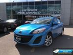 2010 Mazda MAZDA3 GS,AUTOMATIC,ALLOYS,POWER GROUP,NO ACCIDENT,AS IS in Toronto, Ontario