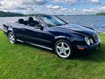 2002 Mercedes-Benz CLK-Class AMG With only 66077 km in Perth, Ontario