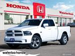 2014 Dodge RAM 1500 Sport 4X4, Navigation and More! in Waterloo, Ontario