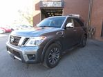 2019 Nissan Armada SL / Leahter / sunroof/ Only 23,000 km in Ottawa, Ontario