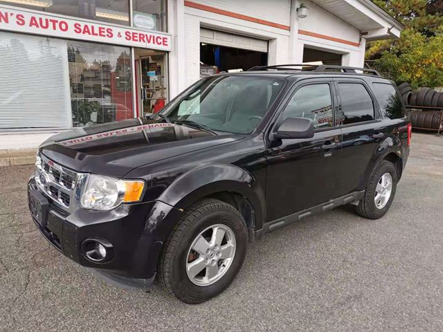 2011 FORD Escape XLT in Ottawa, Ontario