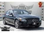 2016 Mercedes-Benz C-Class 300, 4MATIC, NAVI, BACK-UP CAM, PANO ROOF, LEATH in Toronto, Ontario