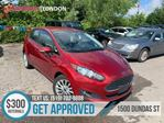 2014 Ford Fiesta HB SE   CAR LOANS APPROVED in London, Ontario