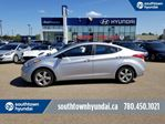2012 Hyundai Elantra GLS/ HEATED SEATS/ CRUISE CONTRL/ SUNROOF in Edmonton, Alberta