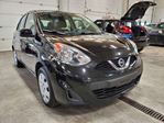 2015 Nissan Micra 1.6 SV at in Calgary, Alberta