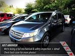 2012 Honda Odyssey EX-L w/ DVD in Port Moody, British Columbia