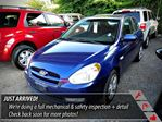 2011 Hyundai Accent SE 3-Door in Port Moody, British Columbia